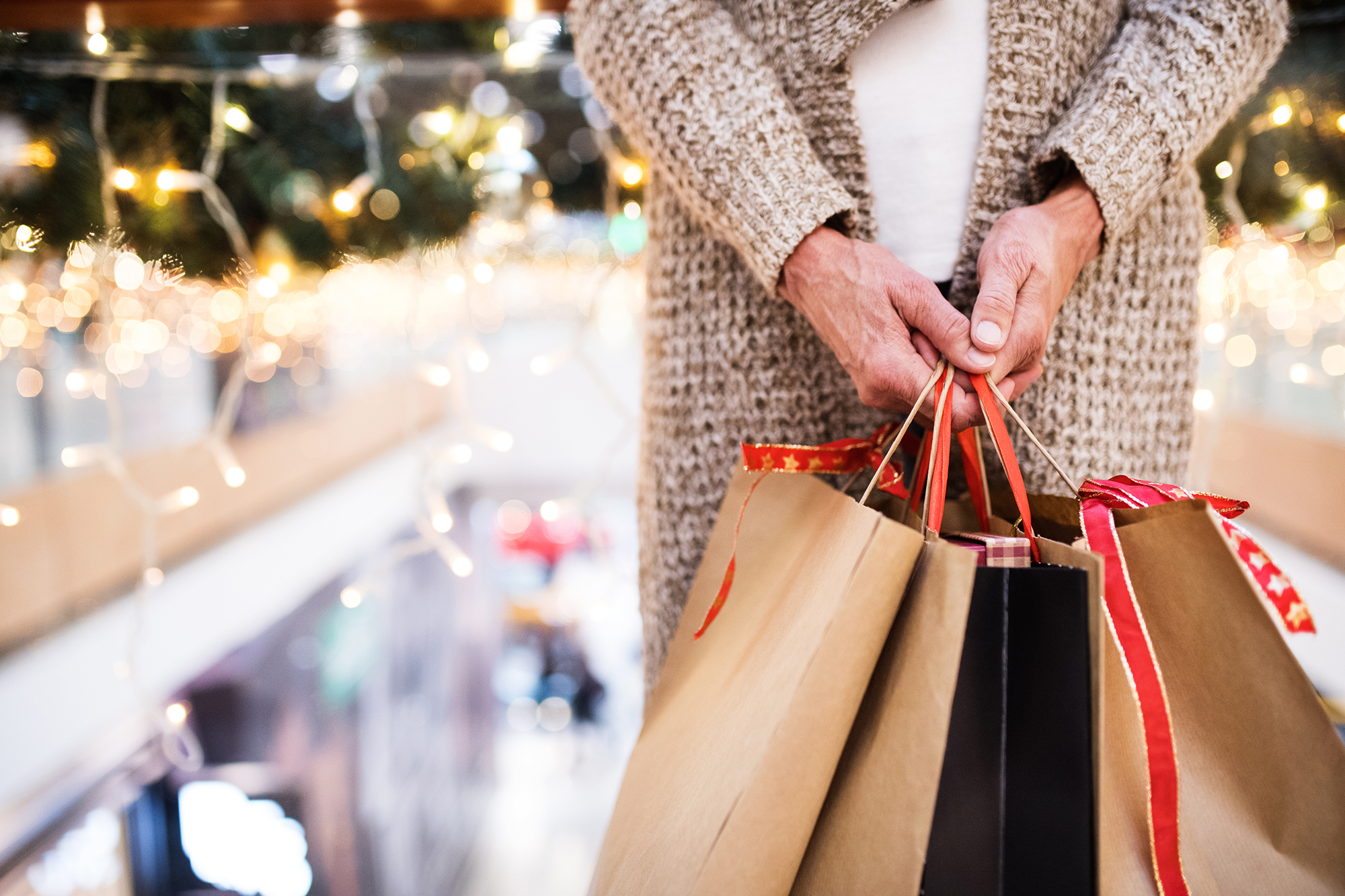 It's time to start Christmas shopping, and here's why