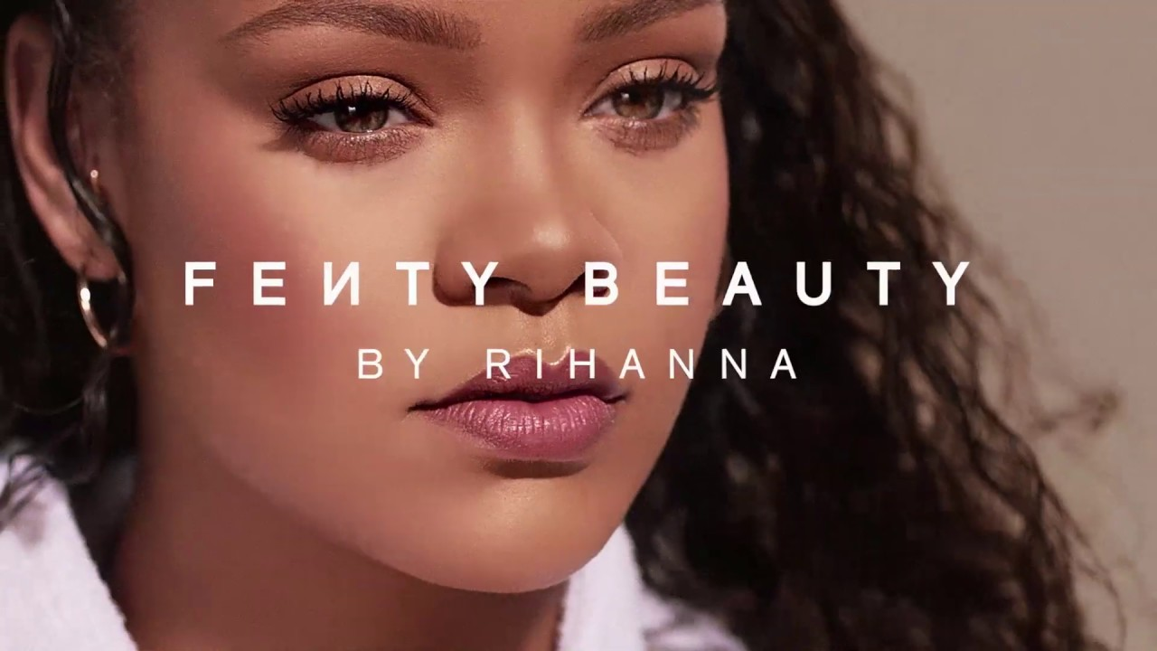 Fenty Beauty in the UK in stores and online
