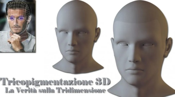 3D Tricopigmentation, Let's Be Clear