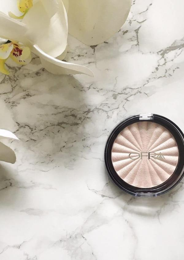 Ofra Cosmetics Pillow Talk Highlighter | Review