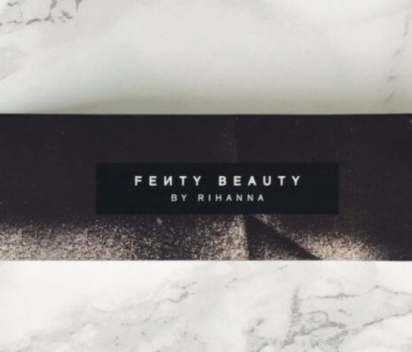 Fenty Beauty Pro Filt'r Soft Matte Longwear Foundation | Review