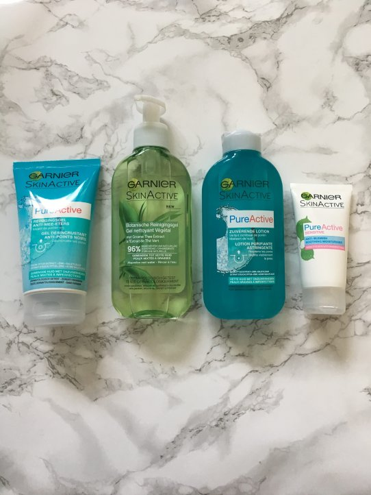 Favorite Products of August | Monthly Faves 2018 5