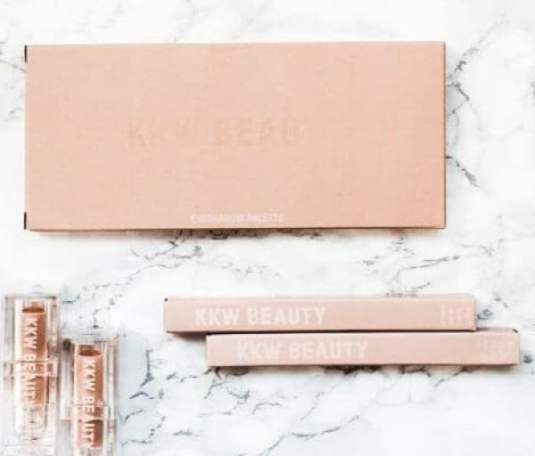 KKW Beauty Classic Collection Palette, Lipsticks & Lipliners | Review