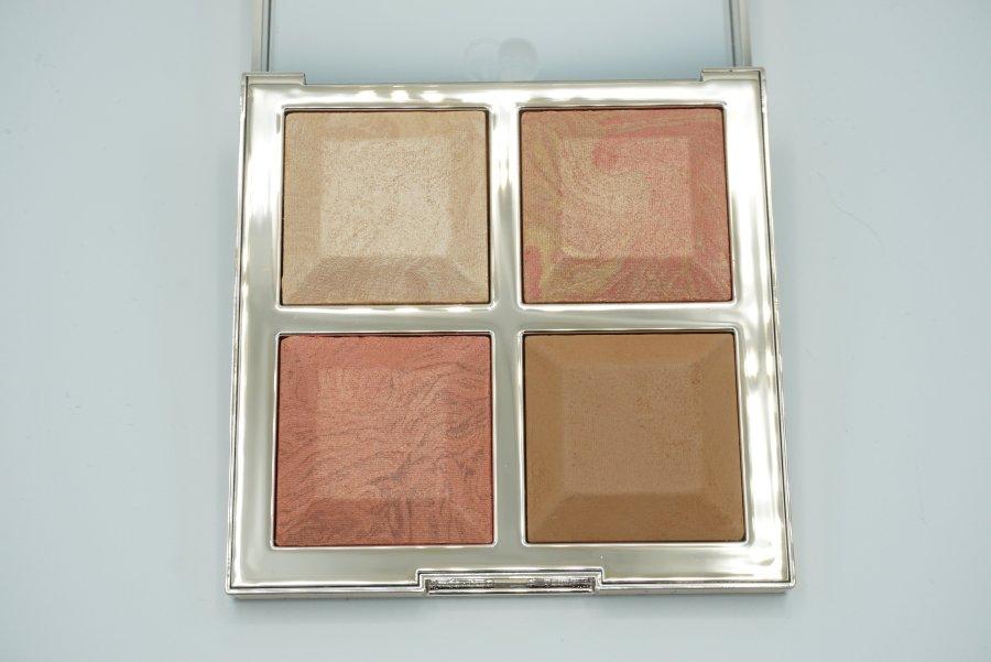 BECCA Cosmetics Khloé Kardashian x Malika Haqq collection | Review 1