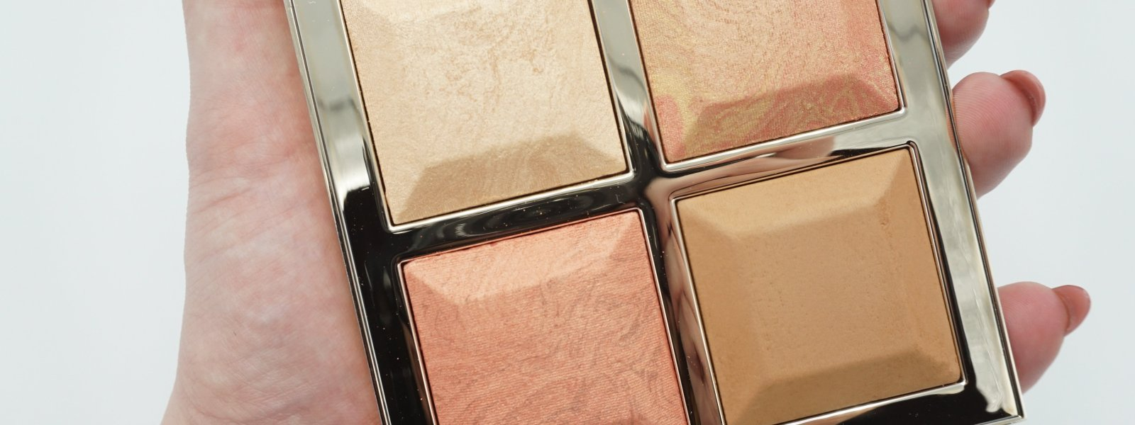 BECCA Cosmetics Khloé Kardashian x Malika Haqq collection | Review