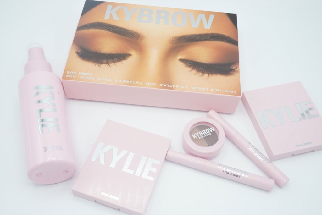Kylie Cosmetics Kybrow Products | Review 1