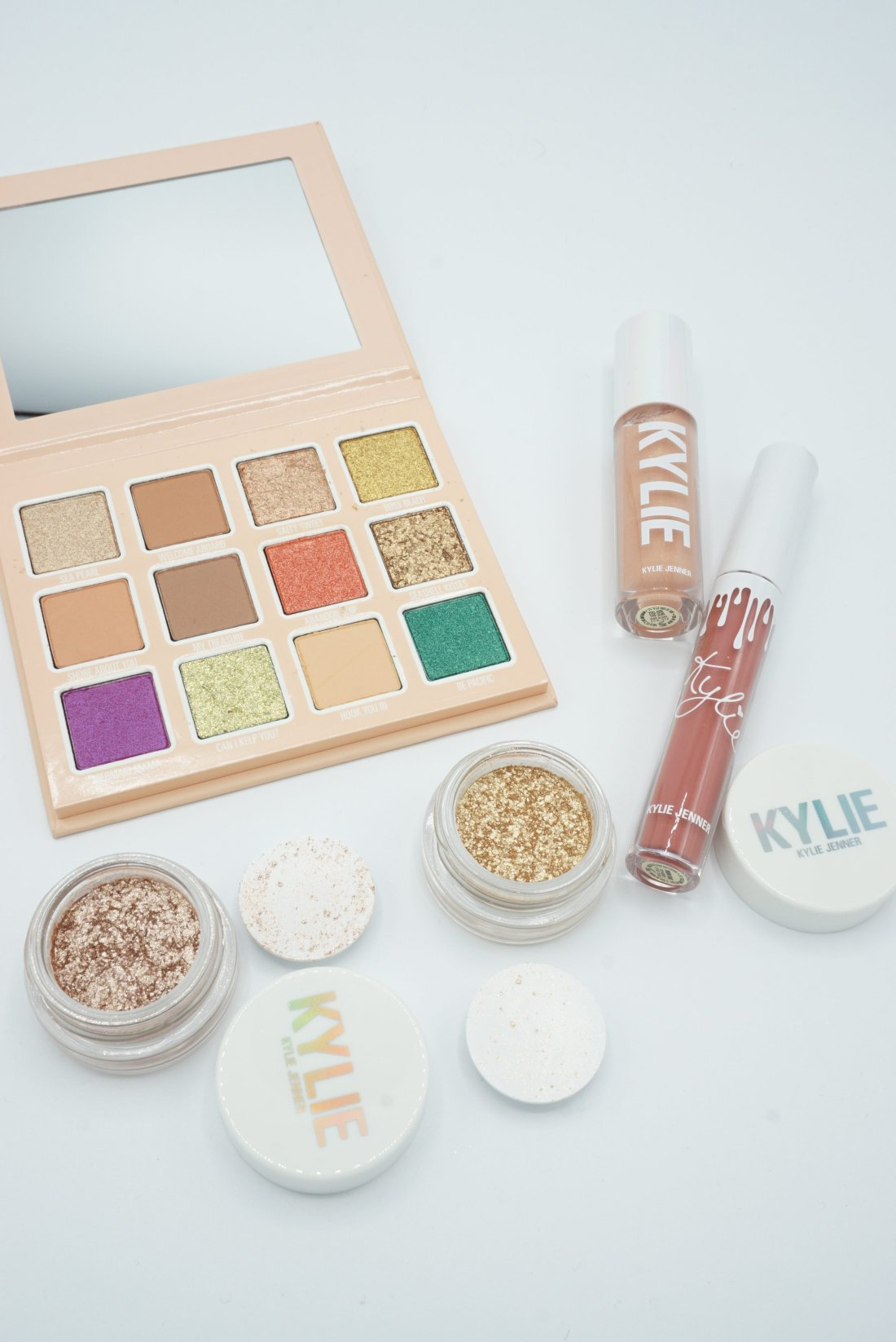 Kylie Cosmetics Summer 2019 Collection | Review