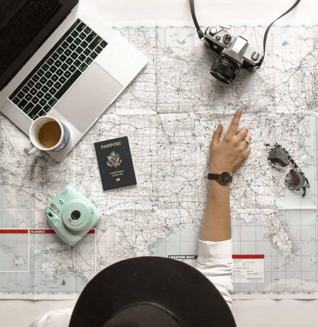 The 10 Best Travel Skincare Tips