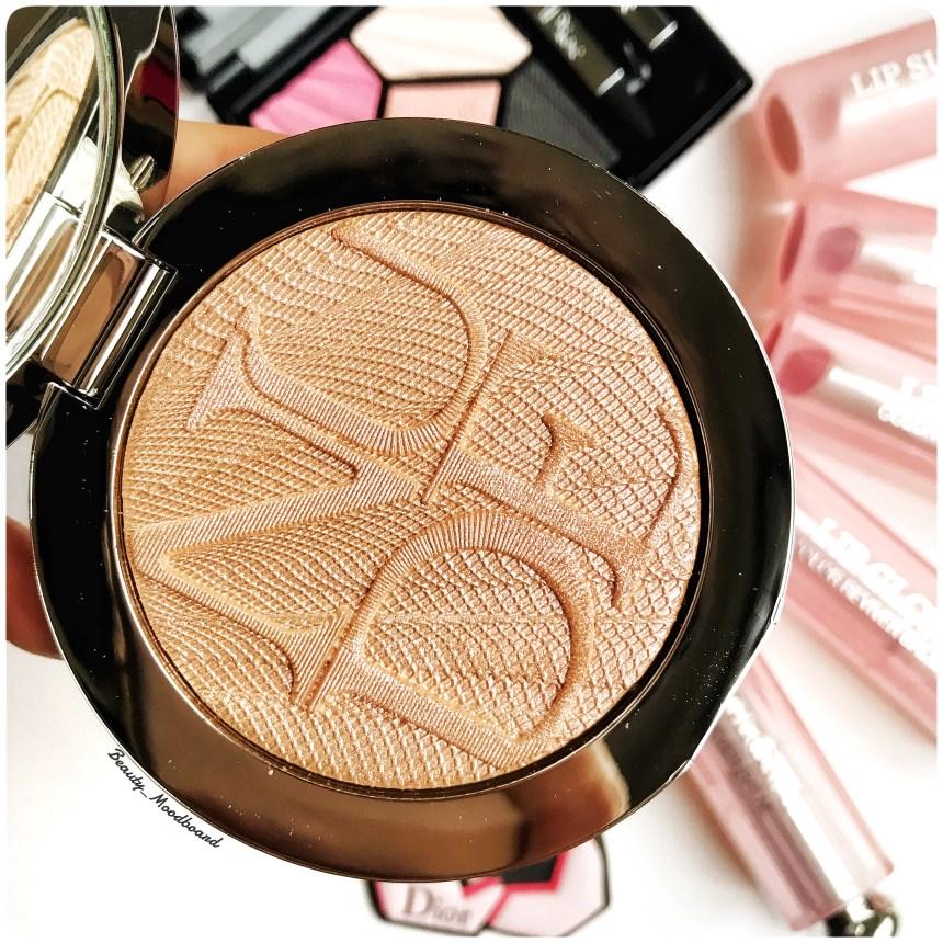 Dior Skin Nude Air Luminizer Holo Gold 002
