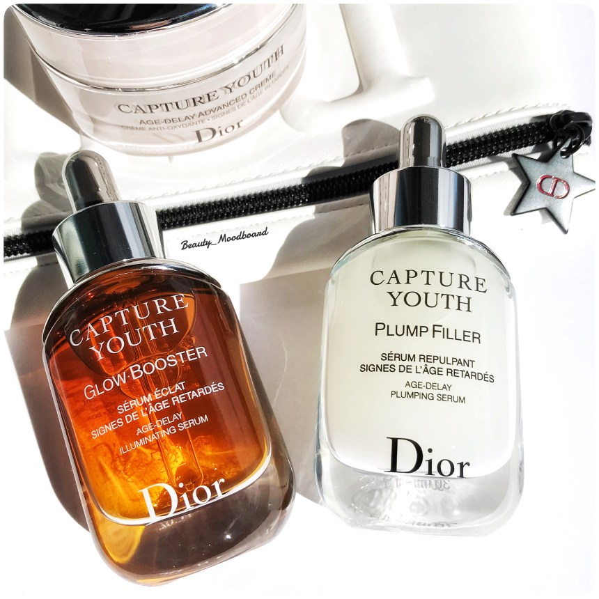 Dior Capture Youth signes de l'âge retardés