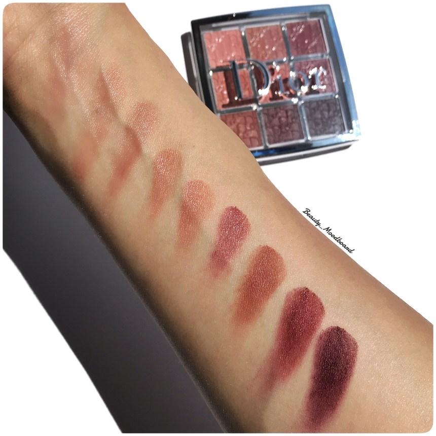 Swatch Lip Palette