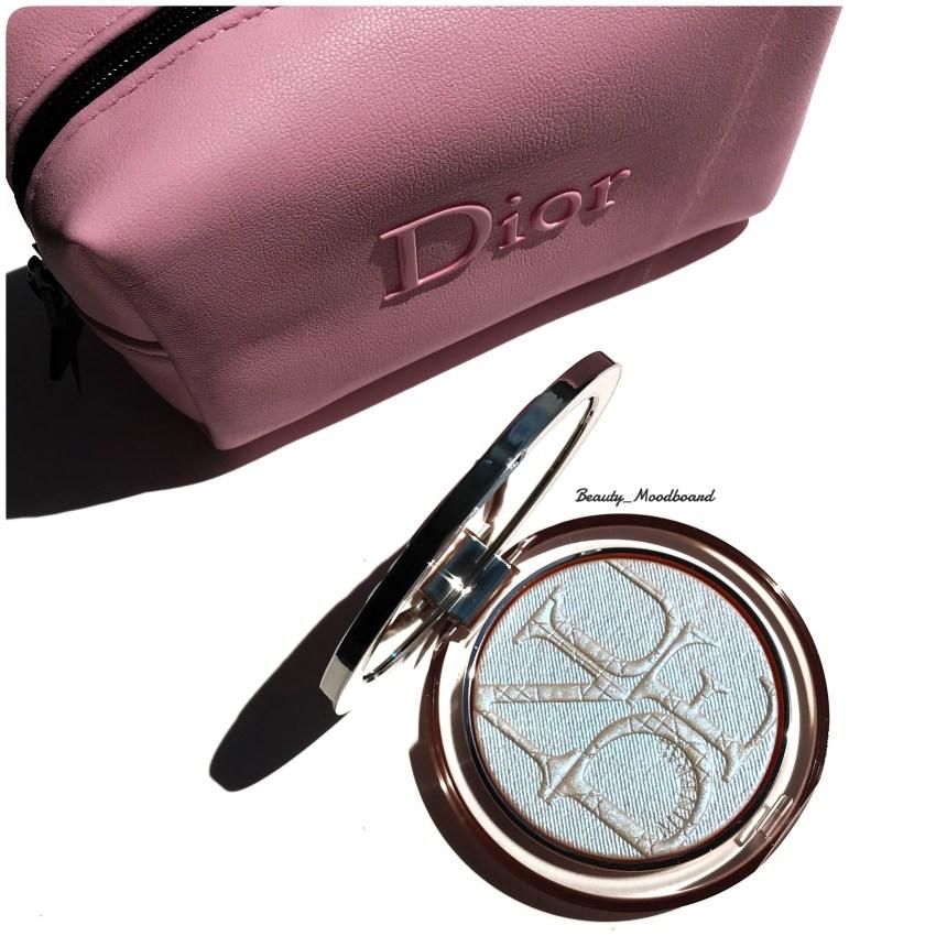 Illuminateur de teint Dior idéal pour le strobing