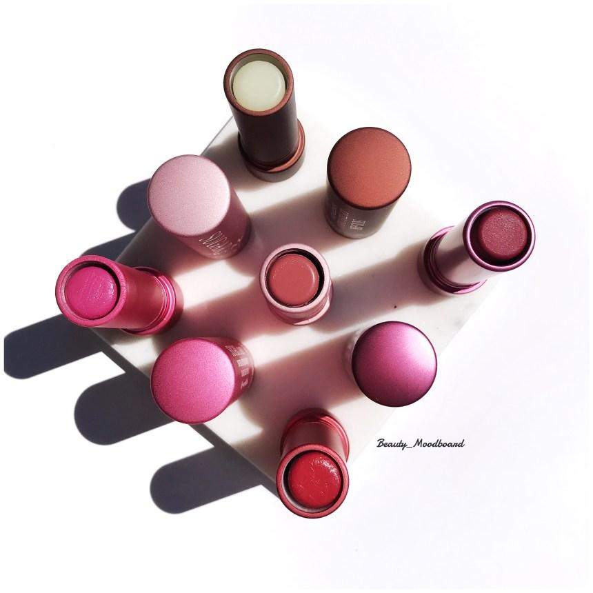 Fresh Tinted Lip Balms Spf 15