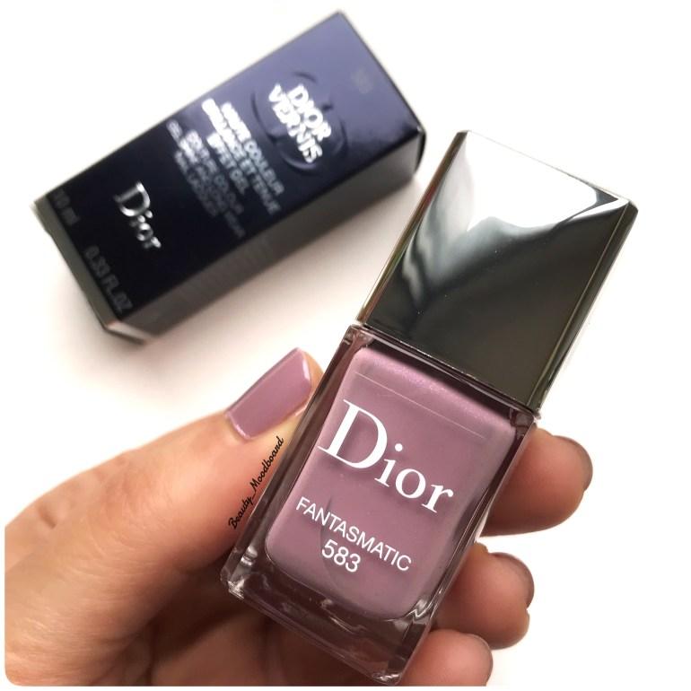 Dior Vernis Fantasmatic 583