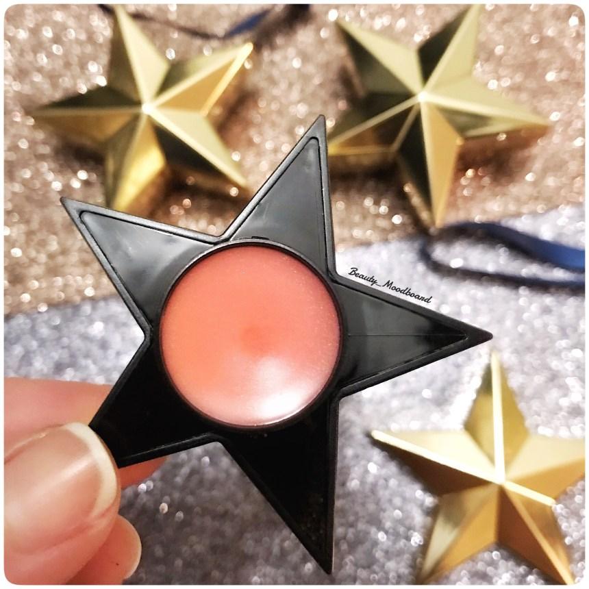 The Enchanting Star Brillant à lèvres étoile gloss Sephora pour l'astro mood des Sagittaires