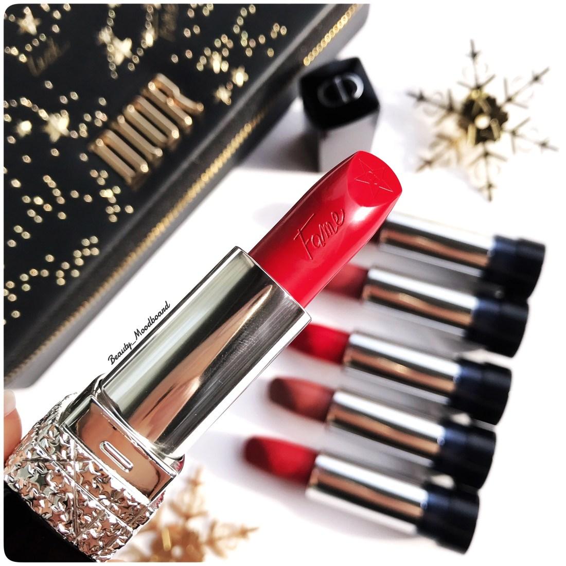 Rouge Dior Bijou Collection Midnight Wish