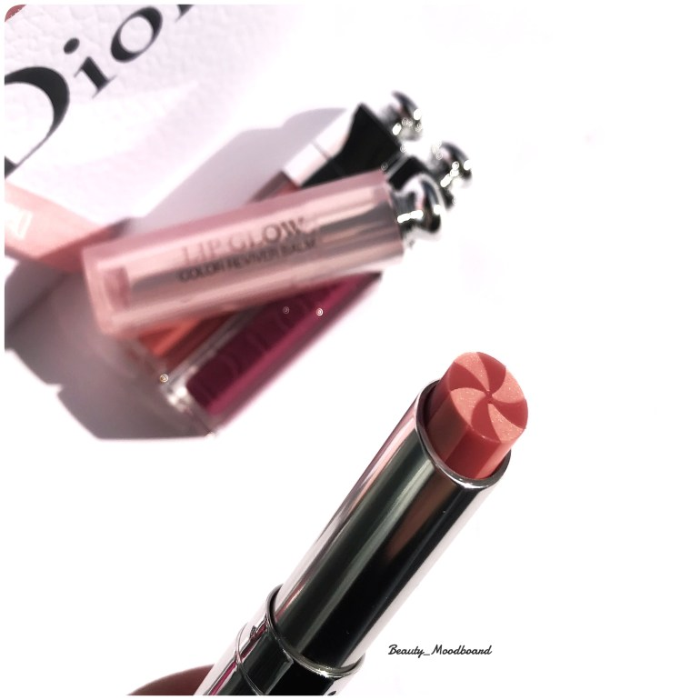 Dior Addict Lip Glow To The Max Rosewood 212