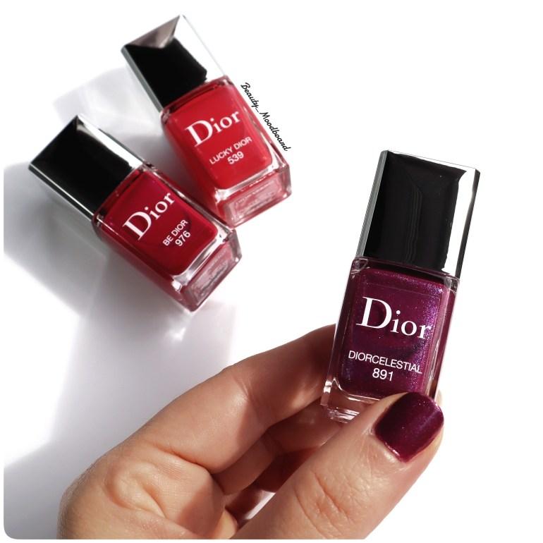Dior Vernis Diorcelestial 891