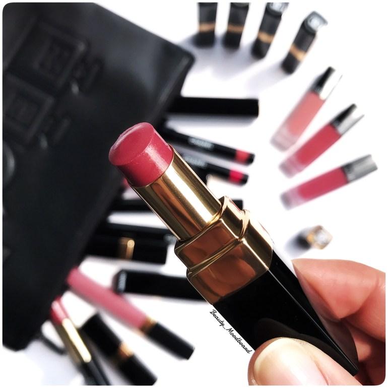 Chanel Rouge à lèvres Coco Flash Live 82