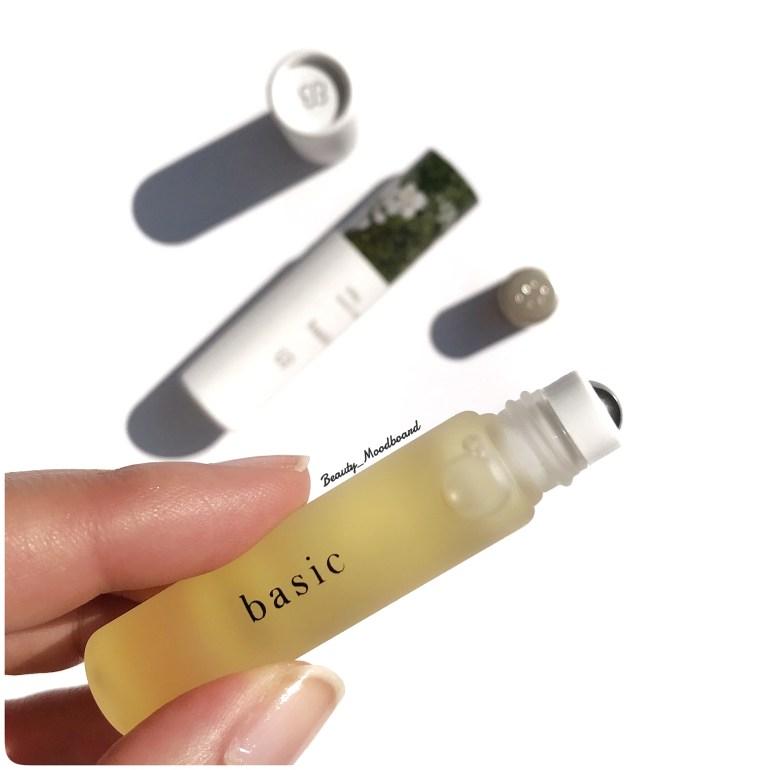 Roller Nail Oil Basic Uka huile cuticules beauté à la japonaise