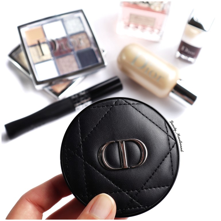 Maquillage fond de teint Dior Forever Couture Perfect Cushion