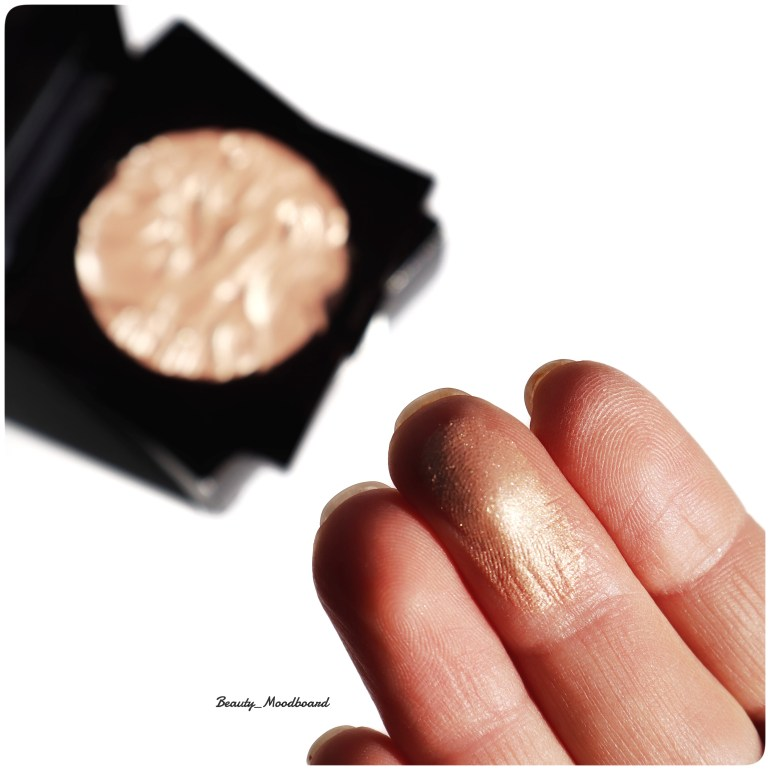 Swatch Highlighter LM Indiscrétion rose gold warm
