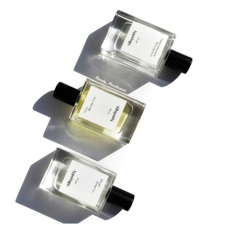 3 eaux de parfum ingrédients naturels clean beauty