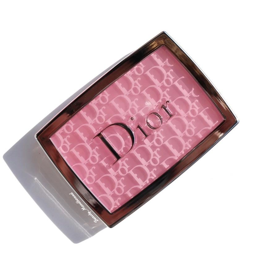 Packaging emblématique Diorama maison Haute Couture