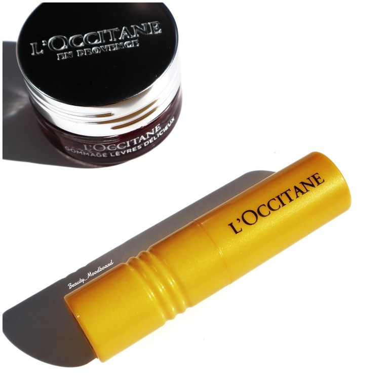 Avis Maquillage L'Occitane