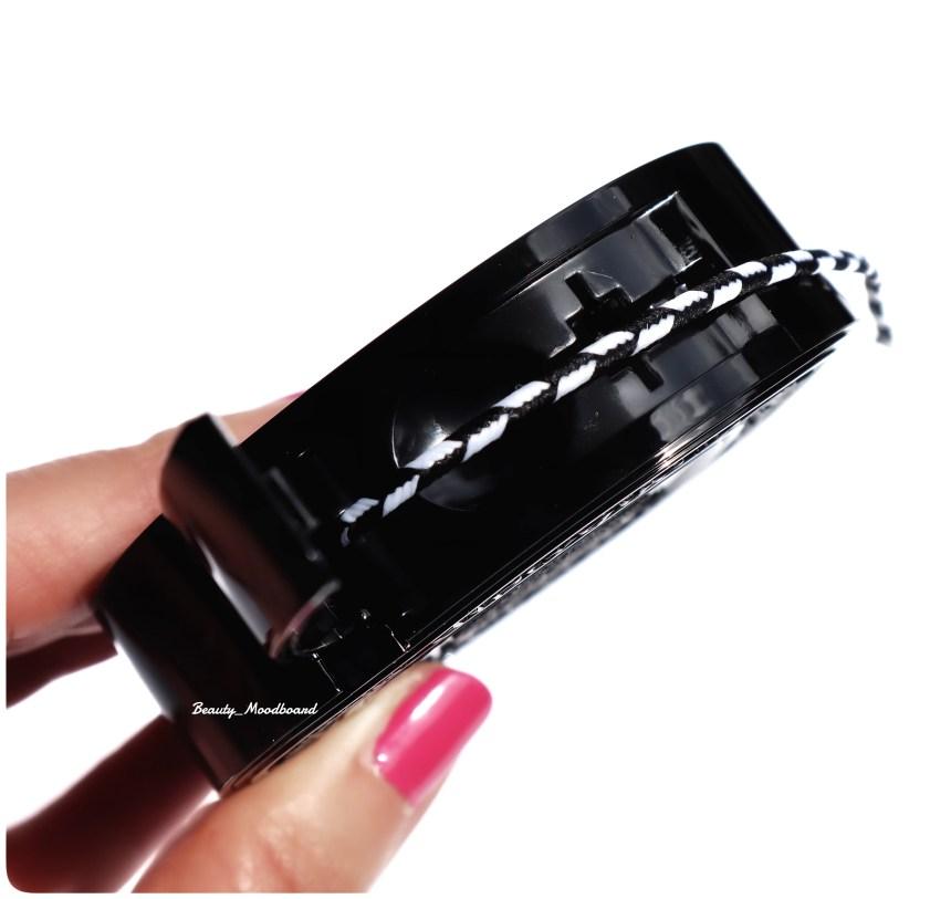 Boîtoer dérouleur pour 30 bracelets parfumés Eau Rose