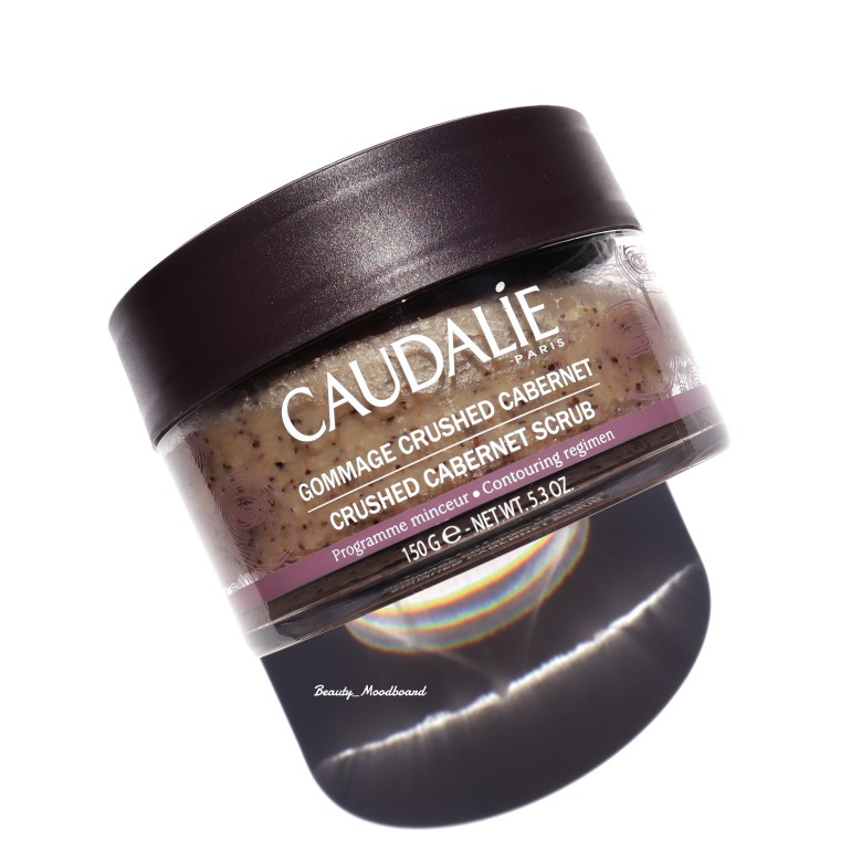 Beauty HorosKope Mai 2020 Cancer gommage Caudalie Crushed Cabernet