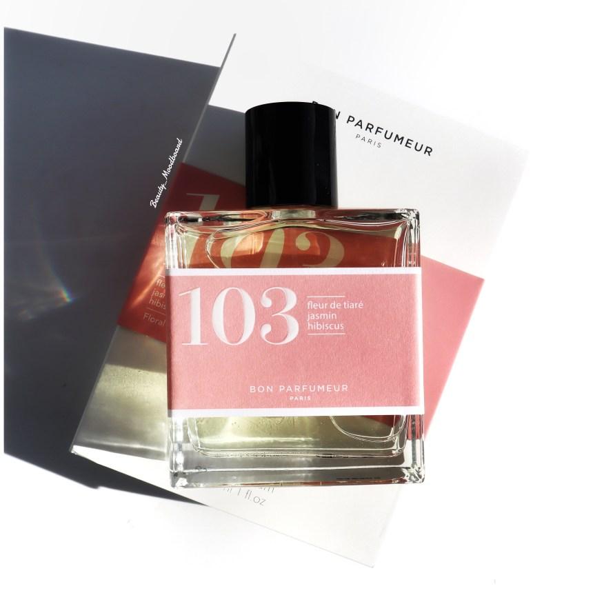 Bon Parfumeur Eau de Parfum 103