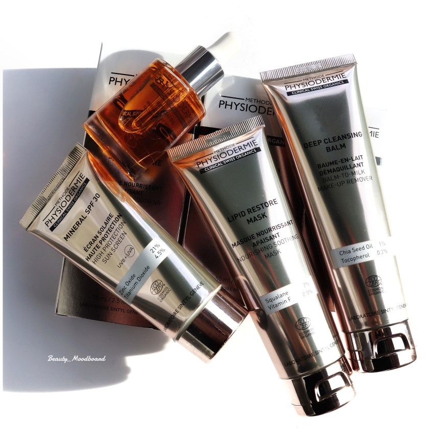 Clinical Swiss Organics Collection