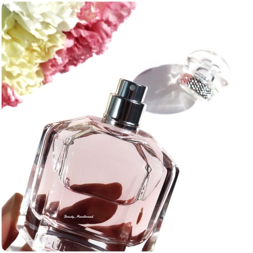 Nouveauté Parfum Oriental Printemps 2021 Flacon Quadrilobes