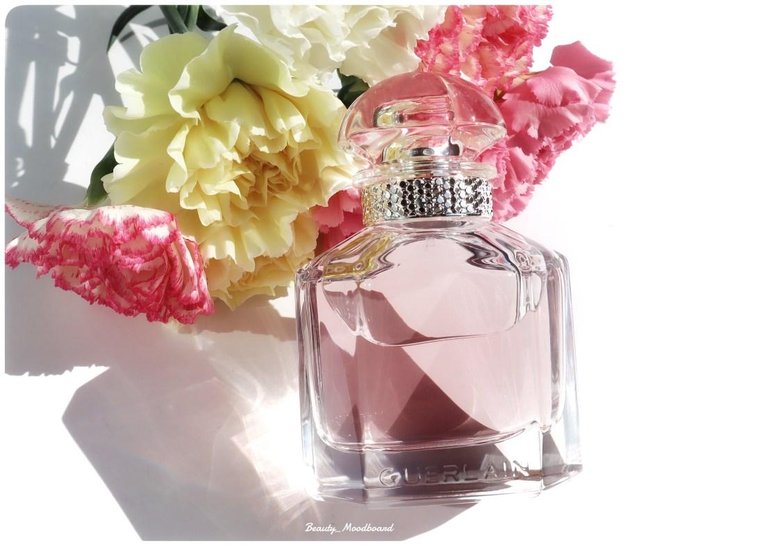 Eau de Parfum Guerlain Mon Guerlain Sparkling Bouquet