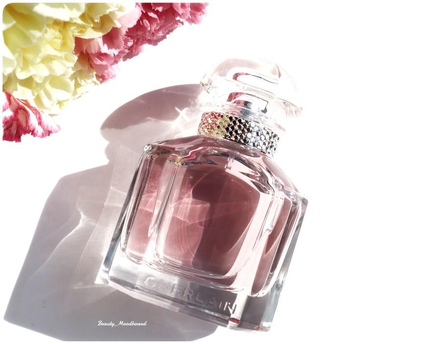 Mon Guerlain Sparkling Bouquet Eau de Parfum 50 ml
