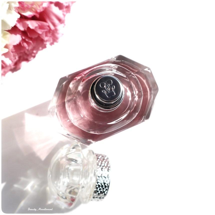 Vaporisateur eau de parfum Mon Guerlain Sparkling Bouquet