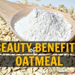 10 Beauty Benefits of Oatmeal