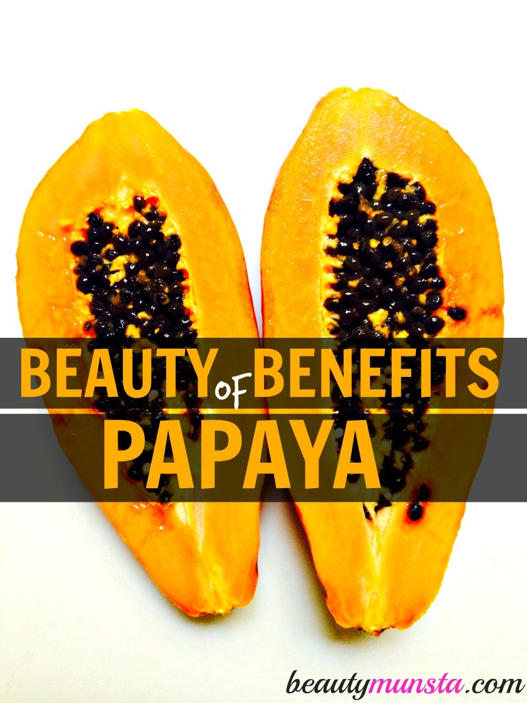 papayabeautybenefits