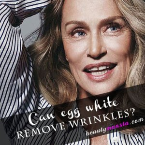 Egg White for Face Wrinkles | Why It Works