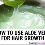 DIY Aloe Vera Hair Growth Recipes for Stunning Tresses!