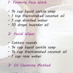 How to Use Coconut Oil as a Face Cleanse – 3 Ways
