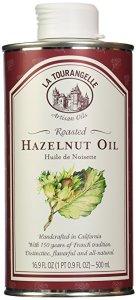 edible hazelnut oil