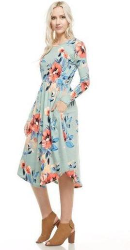 abby + anna's boutique Plus Fashion 7