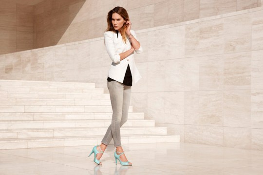 Rockport Collection with Erin Wasson
