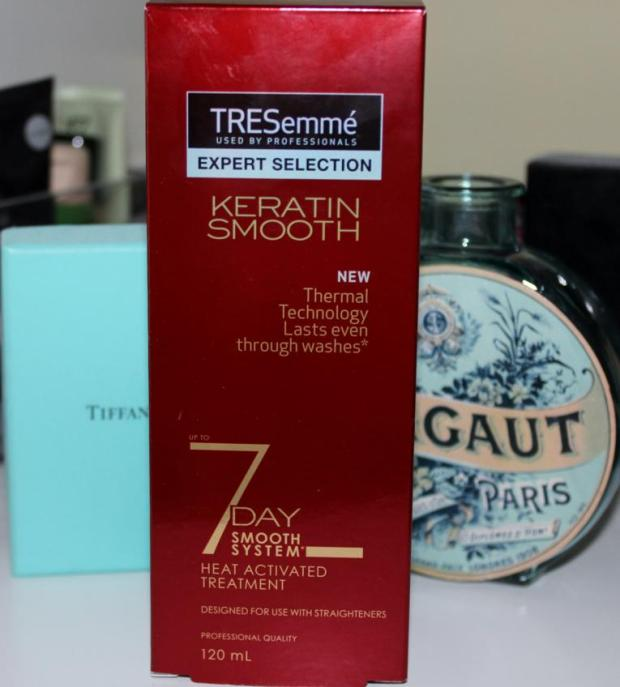 TRESemmé Keratin Smooth