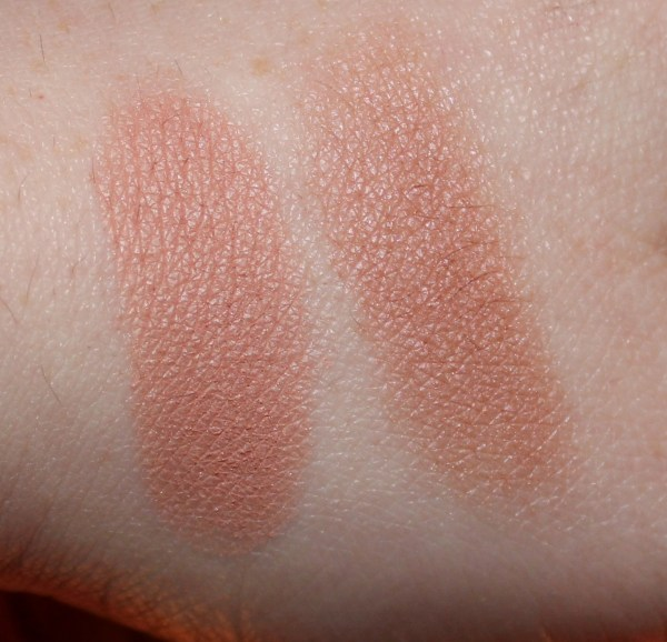 Swatch Mood Exposure Nude Mauve