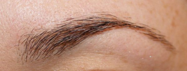 Beautynook brow before