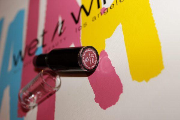 Ravin' Raisin Lipstick