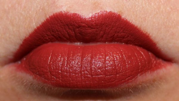 Wet n WIld Megalast lipstick Spiked WIth Rum